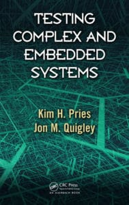 Testing of Complex and Embedded Systems