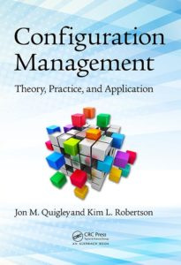 New Configuration Management book
